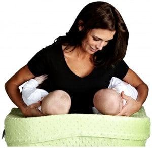 coussin allaitement jumeaux san diego